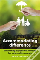 Accommodating Difference
