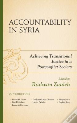 Wook.pt - Accountability In Syriaachievcb