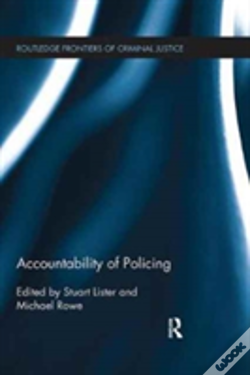 Wook.pt - Accountability Of Policing