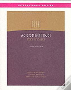 Wook.pt - Accounting - Text and Cases