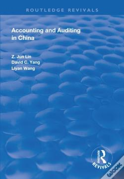 Wook.pt - Accounting And Auditing In China