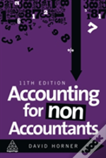 Accounting For Non-Accountants