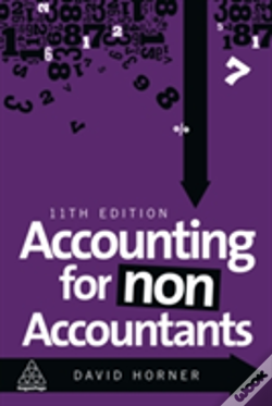 Wook.pt - Accounting For Non-Accountants