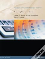 Accounting Information Systems: Pearson New International Edition