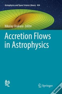 Wook.pt - Accretion Flows In Astrophysics