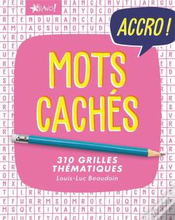 Wook.pt - Accro Mots Caches