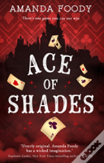 Ace Of Shades Pb
