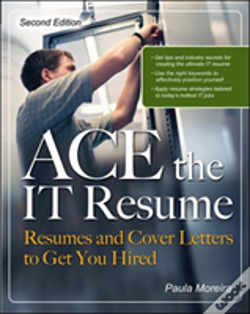 Wook.pt - Ace The It Resume