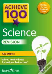 Achieve 100 Science Revision