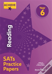 Achieve Reading Sats Practice Papers Year 6