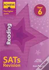 Achieve Reading Sats Revision The Higher Score Year 6