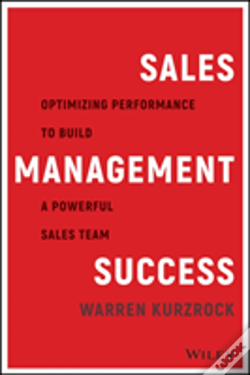 Wook.pt - Achieve Sales Manager Success With 8 Turbo-Charged Strategies
