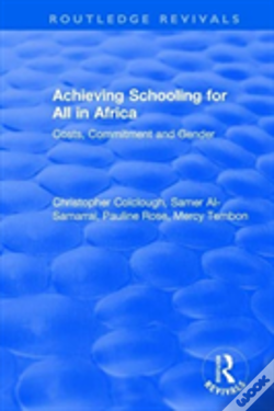 Wook.pt - Achieving Schooling For All In Afri