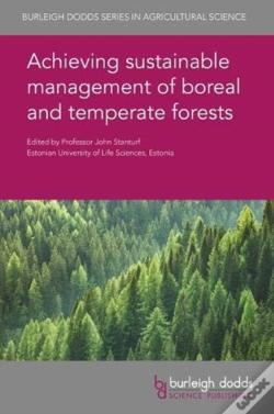 Wook.pt - Achieving Sustainable Management Of Boreal And Temperate Forests