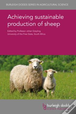 Wook.pt - Achieving Sustainable Production Of Sheep