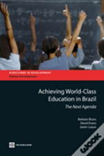 Achieving World Class Education In Brazil