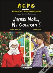 Acpd Joyeux No L M Cochran - Supplement Pour Acpd Atlantic