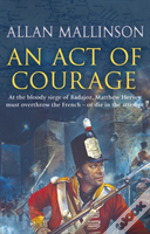 Act Of Courage
