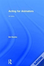 Acting For Animators