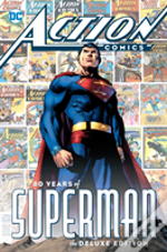 Action Comics #1000 80 Years Of Superman Deluxe Edition