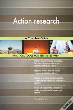 Wook.pt - Action Research A Complete Guide