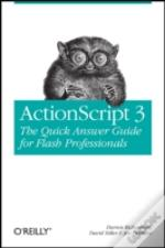Actionscript 3.0 Quick Reference Guide