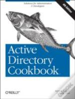 Active Directory Cookbook