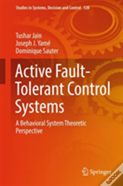 Wook.pt - Active Fault-Tolerant Control Systems