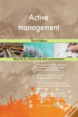 Wook.pt - Active Management Third Edition