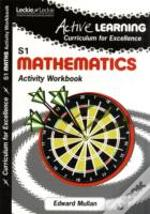 Active Maths Workbook S1
