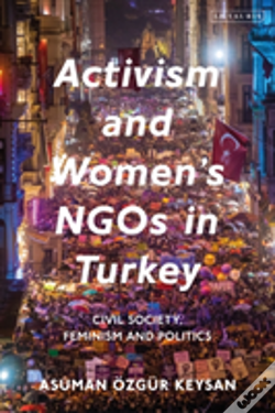 Wook.pt - Activism And Womena S Ngos In Turk