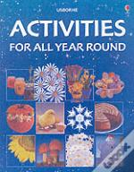 Activities For All Year Round