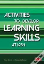 Activities To Develop Learning Skills At