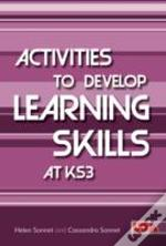 Activities To Develop Learning Skills At Ks3