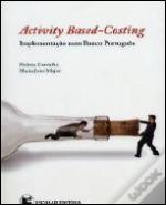 Activity Based-Costing