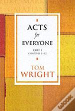 Acts For Everyonechapters 1-12