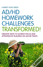 Ad Hd Homework Challenges Transformed