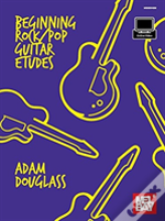 Adam Douglass Beginning Rockpop Guitar E