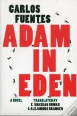 Wook.pt - Adam In Eden