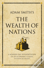 Adam Smith'S The 'Wealth Of Nations'