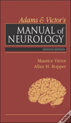 Wook.pt - Adams And Victor'S Manual Of Neurology