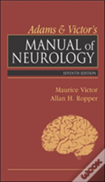 Adams And Victor'S Manual Of Neurology