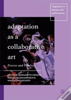 Wook.pt - Adaptation As A Collaborative Art