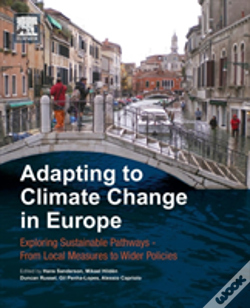 Wook.pt - Adapting To Climate Change In Europe