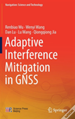 Wook.pt - Adaptive Interference Mitigation In Gnss