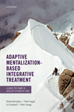 Adaptive Mentalization-Based Integrative Treatment