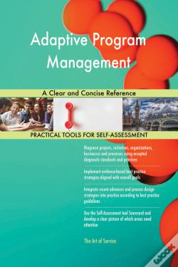 Wook.pt - Adaptive Program Management A Clear And Concise Reference