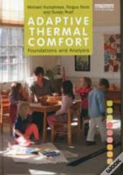 Wook.pt - Adaptive Thermal Comfort: Foundations And Analysis