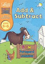 Add And Subtract 5-6