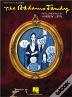 Addams Family Piano Vocal Selections